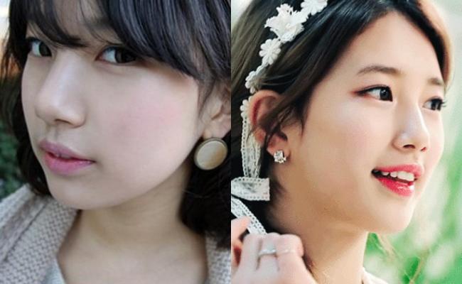 Chùm ảnh chứng minh: Các cô nhóc nhà bên cũng có thể trở thành nữ thần sắc đẹp Kpop - Ảnh 17.