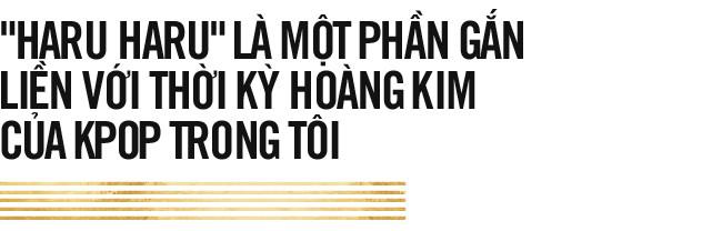 Gần 10 năm với Haru Haru, Big Bang đã là tuổi thơ của thế hệ 8x, 9x và giờ họ lại kể câu chuyện của mình - Ảnh 2.