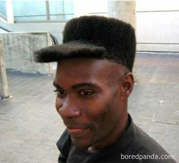 16 kiểu tóc xấu lạ thà cạo trọc còn đẹp hơn - Ảnh 11.