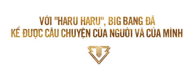 Gần 10 năm với Haru Haru, Big Bang đã là tuổi thơ của thế hệ 8x, 9x và giờ họ lại kể câu chuyện của mình - Ảnh 6.