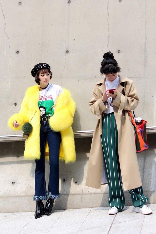 Ngoài Sơn Tùng & Tóc Tiên, Seoul Fashion Week mùa này còn nhiều gương mặt thân quen từ Vbiz - Ảnh 5.