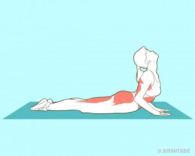 Những bài tập chiều cao giúp bạn cao lên nhanh chóng trong tuổi dậy thì - ảnh 3