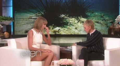 Lên truyền hình, Taylor Swift từng bị chơi khăm đến bò ra sàn toilet! - Ảnh 8.
