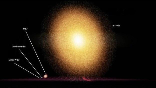 Những bức ảnh cho thấy Trái đất của chúng ta quá nhỏ bé trong vũ trụ này - Ảnh 25.