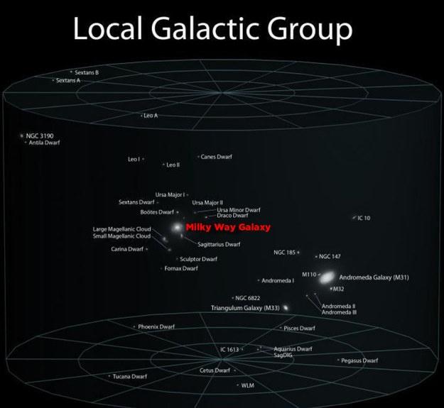 Những bức ảnh cho thấy Trái đất của chúng ta quá nhỏ bé trong vũ trụ này - Ảnh 32.