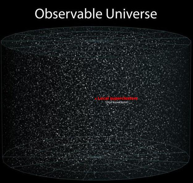 Những bức ảnh cho thấy Trái đất của chúng ta quá nhỏ bé trong vũ trụ này - Ảnh 35.