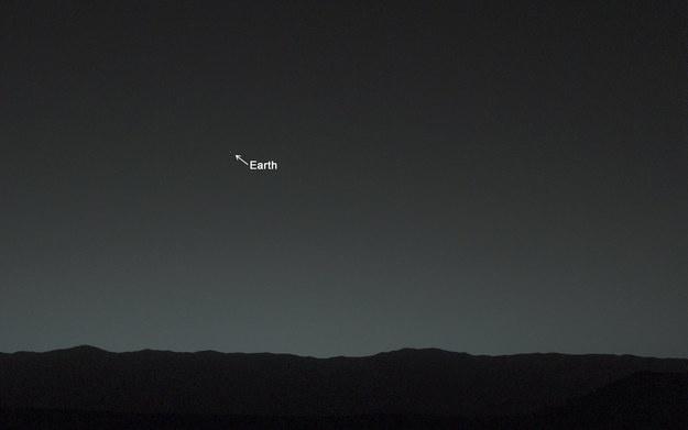 Những bức ảnh cho thấy Trái đất của chúng ta quá nhỏ bé trong vũ trụ này - Ảnh 16.