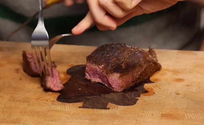 """Thánh """"ăn vụng"""" ở văn phòng cũng phải chào thua những cách ăn thịt này - Ảnh 3."""