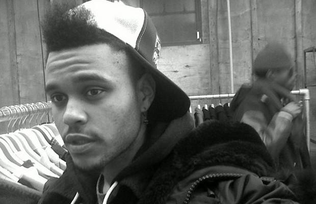 The Weeknd - Kẻ vô gia cư nghiện ngập giờ thành siêu sao thu nhập nghìn tỷ và có bạn gái đẹp! - Ảnh 2.