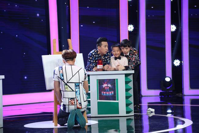 Giọng hát Việt khép lại vòng Giấu mặt, Giọng ải giọng ai kết thúc mùa đầu tiên - Ảnh 11.
