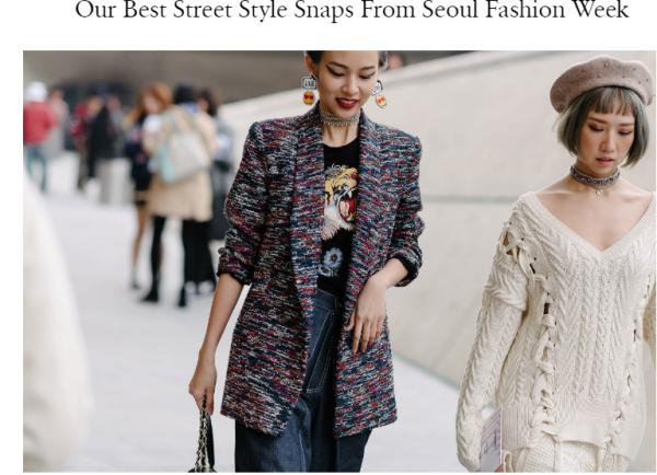 2017 - Ắt là năm mà cả làng thời trang Việt vươn mình ra thế giới! - ảnh 20