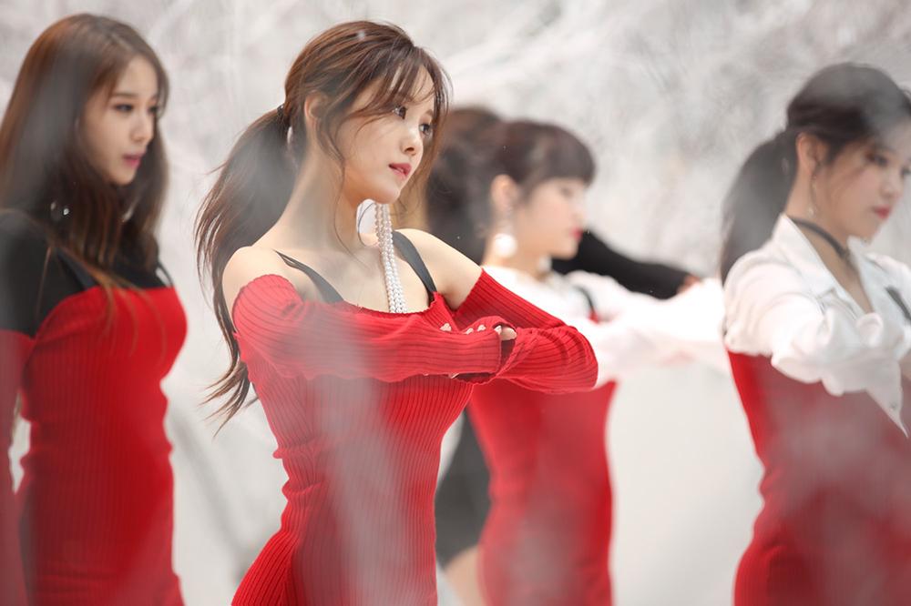 Sao Hàn: Chùm ảnh 8 năm một chặng đường bên nhóm nhạc T-ara Tràn đầy niềm vui, nước mắt và uất ức