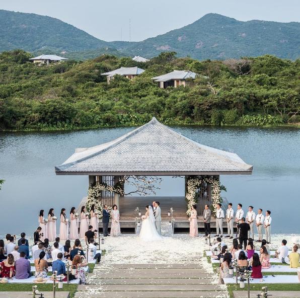 5 resort sang chảnh nào tại Việt Nam được hội Rich Kid ưa thích nhất? - ảnh 7