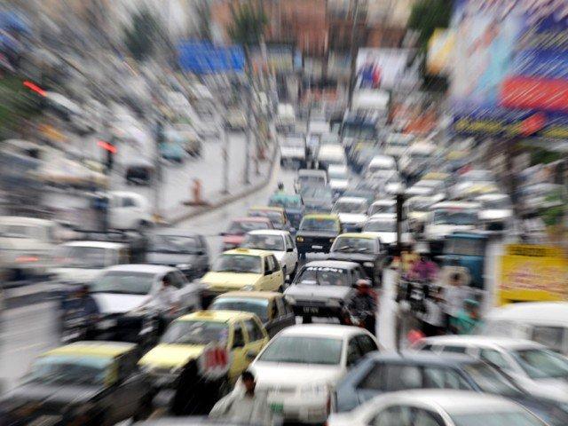 Người thành phố có nguy cơ đau tim rất lớn vì một lý do chẳng ai ngờ đến 1