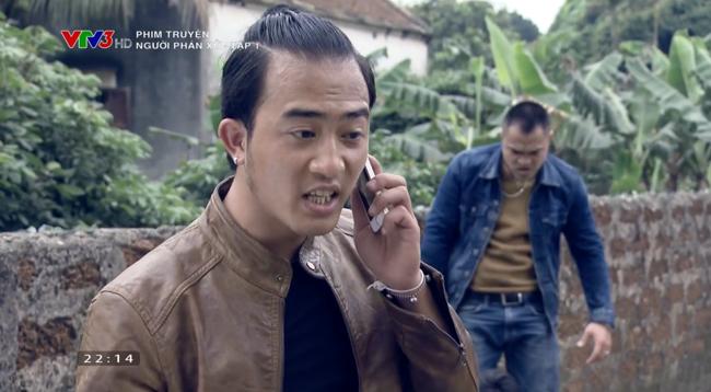 Điểm danh điện thoại trong Người Phán Xử: Thế Chột xài máy cùi bắp nhất phim - Ảnh 9.
