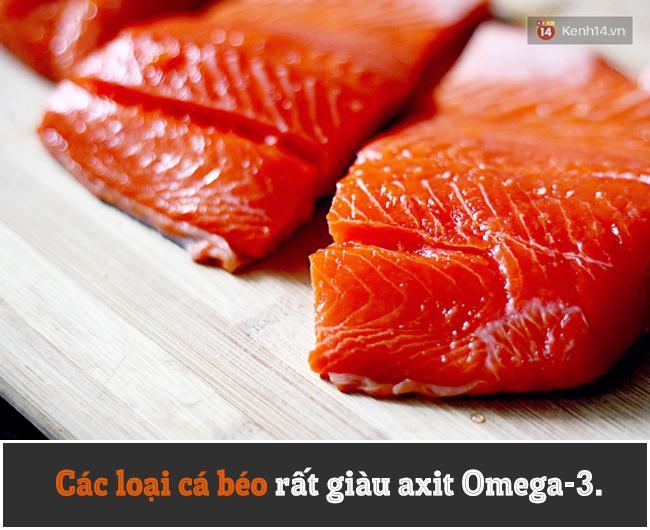 Dù não cá vàng đến mấy, cứ chăm ăn những thực phẩm sau thì kiểu gì cũng cải thiện được - Ảnh 5.