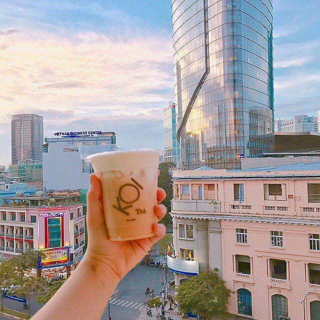 Những món nào đang best-seller trong các quán trà sữa hot nhất hiện tại? - Ảnh 2.