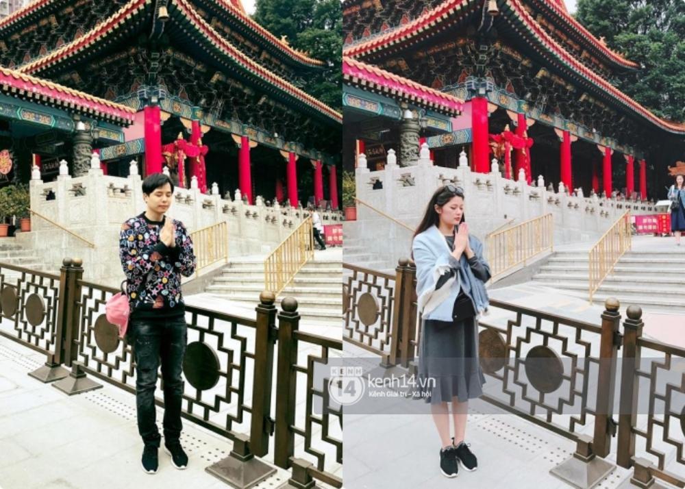 Sao trẻ: Cô gái xinh đẹp như hot girl này chính là bạn gái bí mật của Trịnh Thăng Bình?