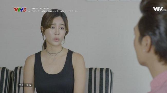 Junsu (Kang Tae Oh) và Phong (Mạnh Trường) đấm nhau tím mặt - Ảnh 7.