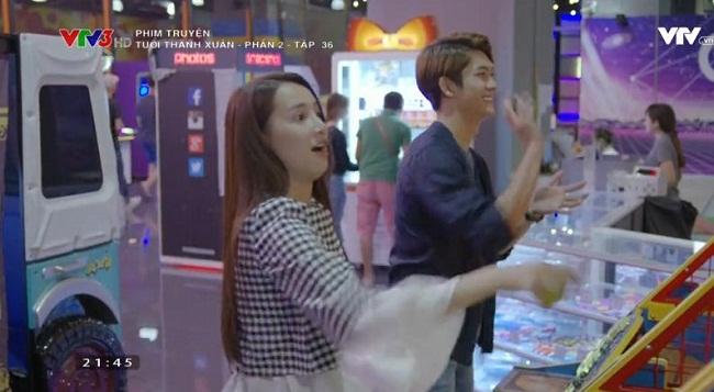 Linh (Nhã Phương) nghẹn ngào nước mắt khi tiễn Junsu (Kang Tae Oh) về Mỹ - Ảnh 3.