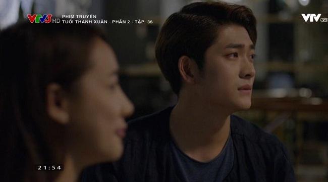 Linh (Nhã Phương) nghẹn ngào nước mắt khi tiễn Junsu (Kang Tae Oh) về Mỹ - Ảnh 5.