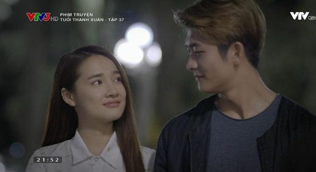 Mất tích một tháng, Junsu (Kang Tae Oh) bất ngờ xuất hiện và đánh đàn cho Linh (Nhã Phương) nghe - Ảnh 1.