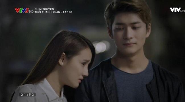 Mất tích một tháng, Junsu (Kang Tae Oh) bất ngờ xuất hiện và đánh đàn cho Linh (Nhã Phương) nghe - Ảnh 2.