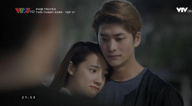 Mất tích một tháng, Junsu (Kang Tae Oh) bất ngờ xuất hiện và đánh đàn cho Linh (Nhã Phương) nghe - Ảnh 3.