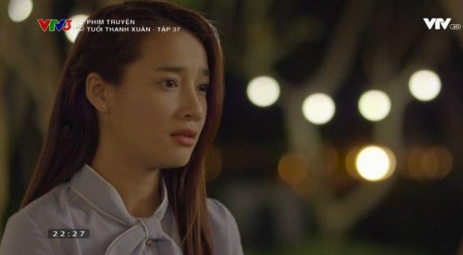 Mất tích một tháng, Junsu (Kang Tae Oh) bất ngờ xuất hiện và đánh đàn cho Linh (Nhã Phương) nghe - Ảnh 7.