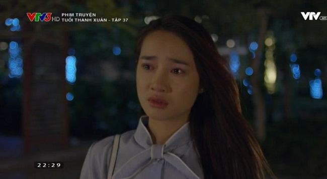 Mất tích một tháng, Junsu (Kang Tae Oh) bất ngờ xuất hiện và đánh đàn cho Linh (Nhã Phương) nghe - Ảnh 10.