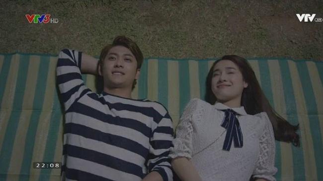 """Junsu (Kang Tae Oh) nói lời """"Anh yêu em"""" với Linh (Nhã Phương) - Ảnh 11."""