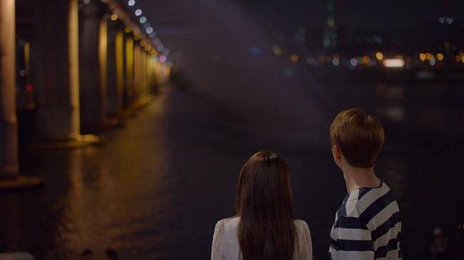 """Junsu (Kang Tae Oh) nói lời """"Anh yêu em"""" với Linh (Nhã Phương) - Ảnh 1."""