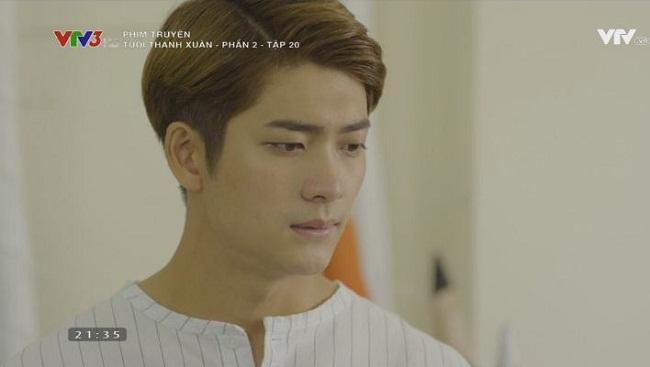 Junsu (Kang Tae Oh) vừa khóc vừa cười vì Linh (Nhã Phương) - Ảnh 2.
