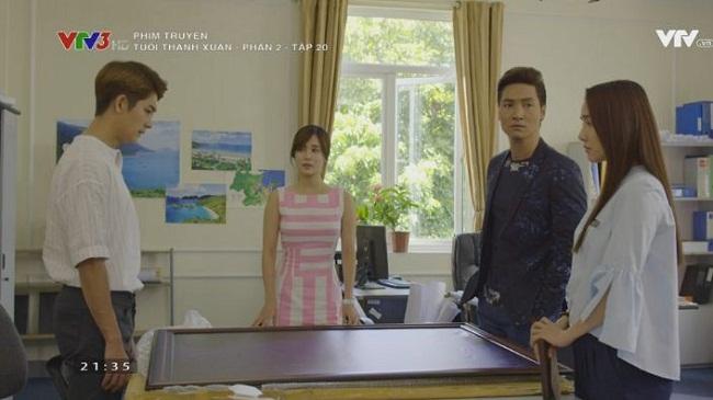 Junsu (Kang Tae Oh) vừa khóc vừa cười vì Linh (Nhã Phương) - Ảnh 4.