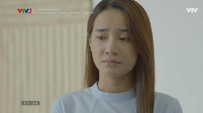 Junsu (Kang Tae Oh) vừa khóc vừa cười vì Linh (Nhã Phương) - Ảnh 3.