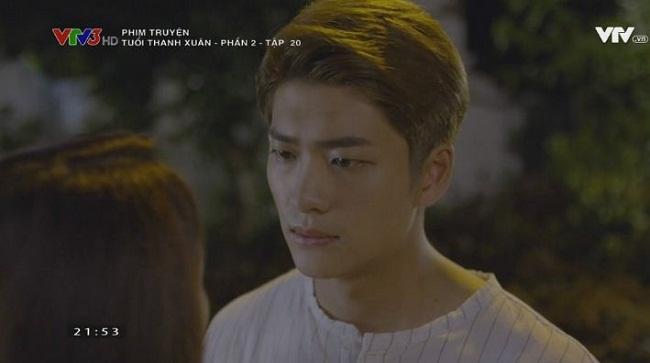 Junsu (Kang Tae Oh) vừa khóc vừa cười vì Linh (Nhã Phương) - Ảnh 5.