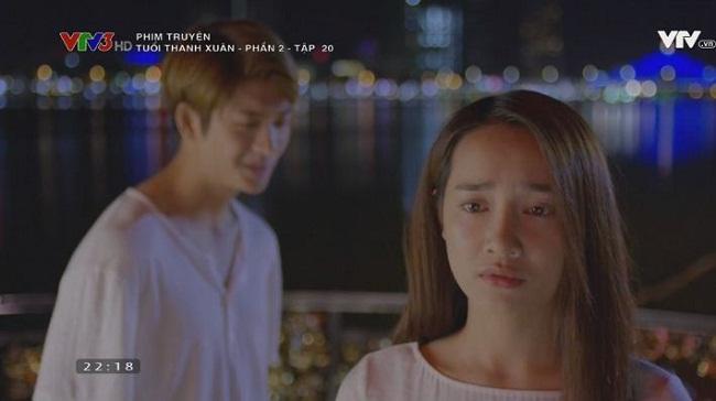 Junsu (Kang Tae Oh) vừa khóc vừa cười vì Linh (Nhã Phương) - Ảnh 7.