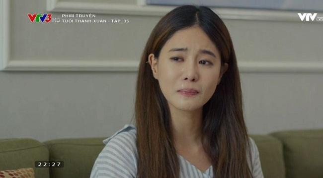 Junsu (Kang Tae Oh) như siêu nhân, nhanh như chớp cứu cả hai người đẹp - Ảnh 10.