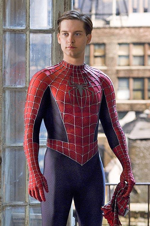 Sau tất cả, đâu mới là loạt phim Spider-Man xuất sắc nhất mọi thời đại? - Ảnh 1.