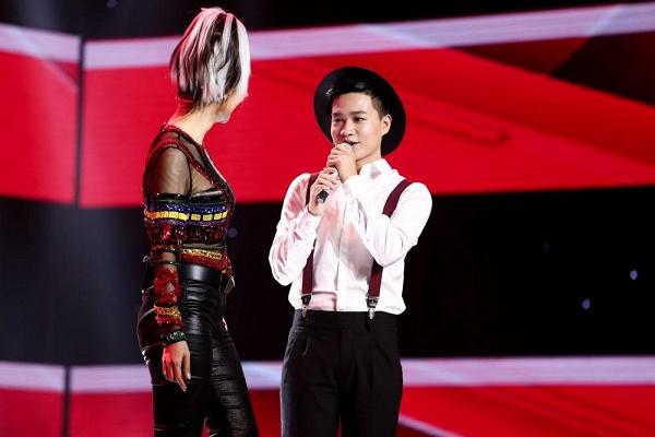 Hot boy trà sữa, chàng trai hát rong đồng loạt nổi bật nhất TV Show tuần qua - Ảnh 6.