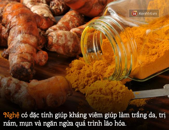 8 siêu thực phẩm giúp bạn níu giữ làn da của tuổi xuân - Ảnh 13.