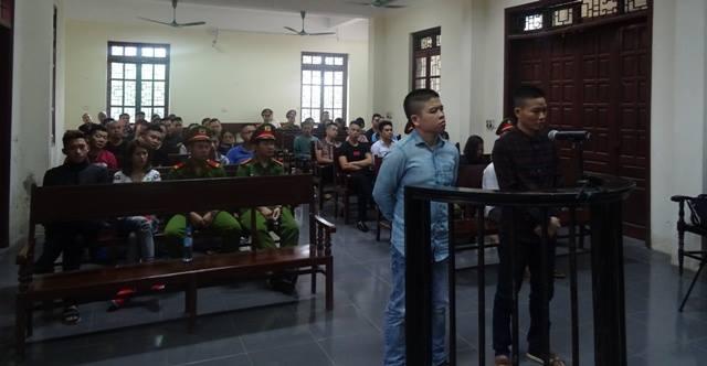 """""""Thánh chửi"""" Dương Minh Tuyền bị tuyên phạt 32 tháng tù giam - ảnh 1"""
