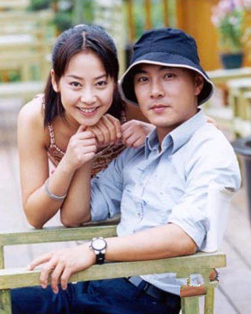 Trương Vệ Kiện: Cuộc sống thăng trầm, duy chỉ có một tình yêu chẳng thể mài mòn qua năm tháng - Ảnh 3.