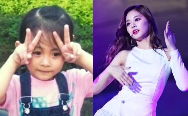 Chùm ảnh chứng minh: Các cô nhóc nhà bên cũng có thể trở thành nữ thần sắc đẹp Kpop - Ảnh 27.