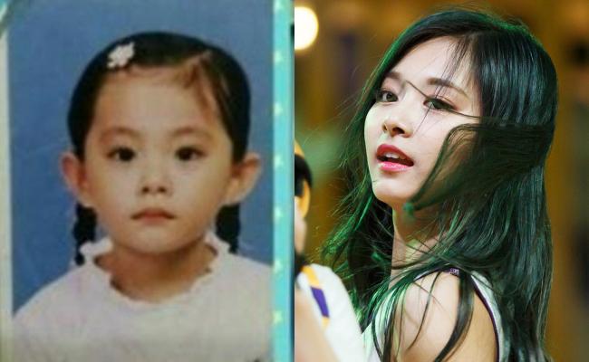 Chùm ảnh chứng minh: Các cô nhóc nhà bên cũng có thể trở thành nữ thần sắc đẹp Kpop - Ảnh 29.