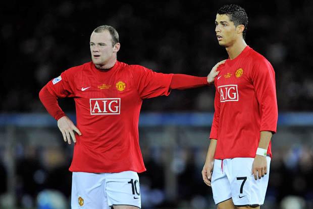 Man Utd không cần những bàn thắng khi có khi không của Rooney - Ảnh 5.