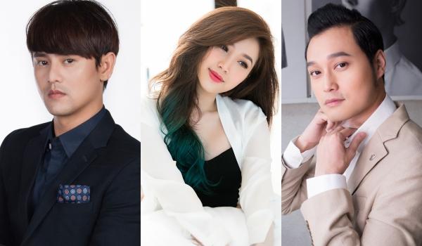 Showbiz Việt 2017 sẽ là sự trỗi dậy và tự khẳng định vị thế của những ngôi sao này! - Ảnh 6.