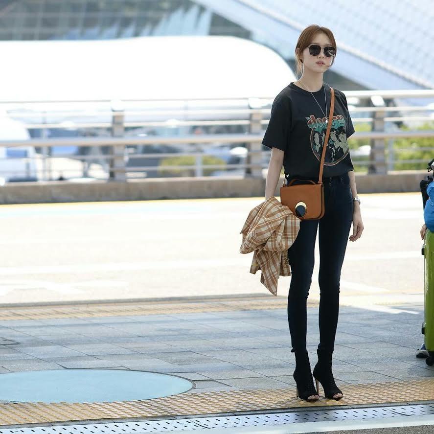 Sao Hàn: Gây tranh cãi sau tin hẹn hò, nhưng Lee Sung Kyung vẫn đẹp thế này thì ai chẳng mê!