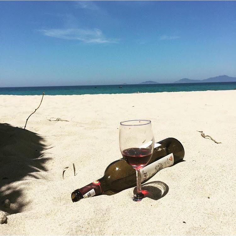 Du lịch: Ngay gần Hội An có bãi biển lọt top đẹp nhất Châu Á: Mới toanh và cực ít người biết