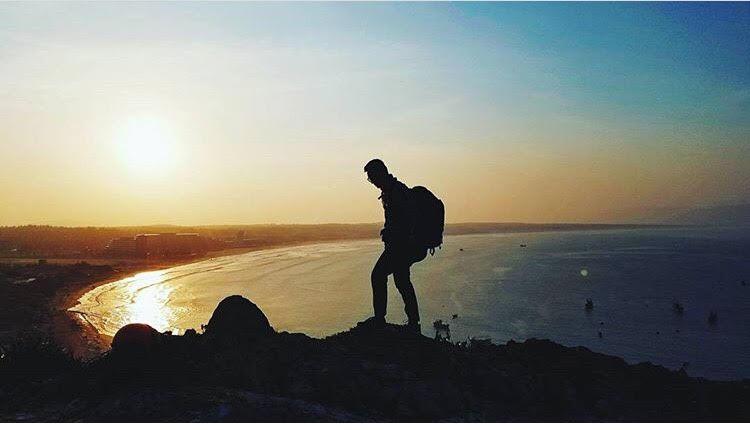 Du lịch: Ai chưa đi Eo Gió thì hè này đi luôn đi, đảm bảo đẹp không hối hận!